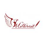 Milbrait (logotipo)
